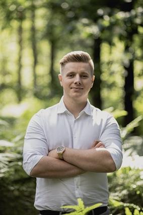 Mateusz Kasperek CEO / SEO Agencja Marketingowa M16.pl